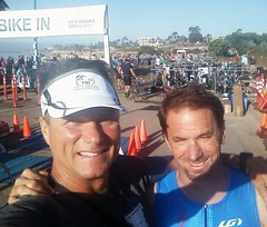 Goleta Beach Triathlon 2012