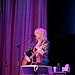 Lucinda Williams at City Winery Chicago 6