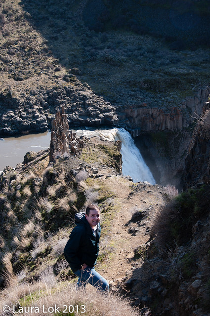 palouse falls feb 2013