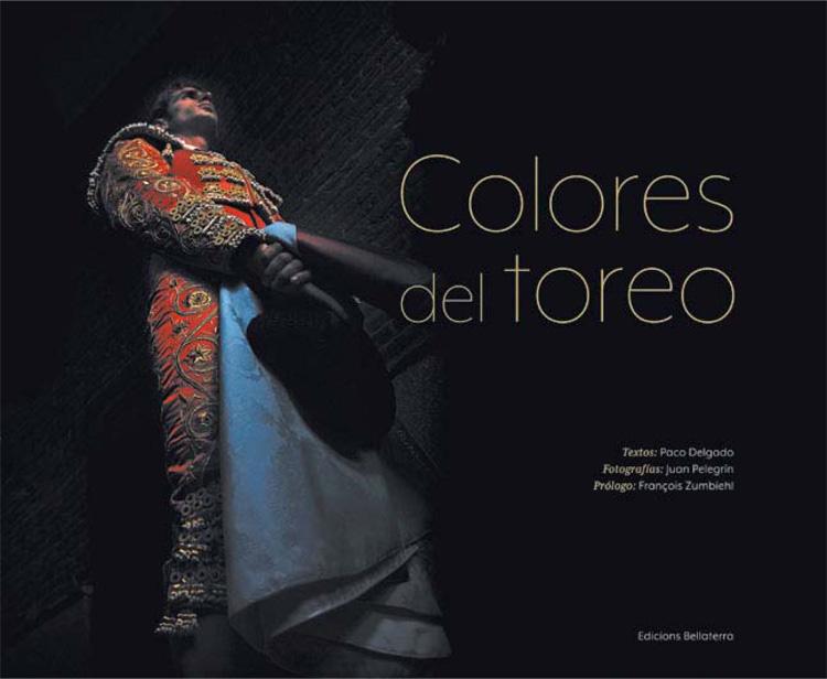 Colores del toreo