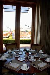 Villa Club Restaurant