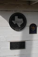 Photo of Black plaque № 25694