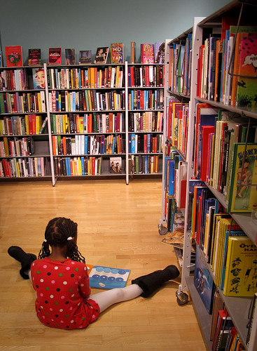Hallonbergens bibliotek