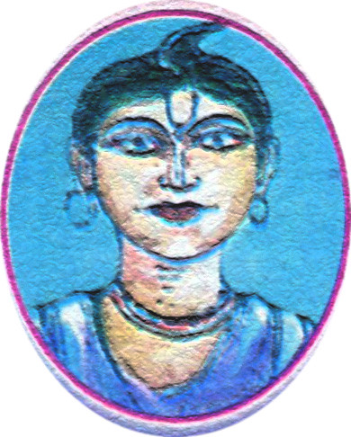 Mahima of Shri Lord Jagannath :: Transformation of a Male to Female