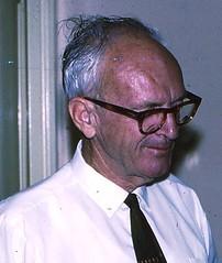 John Chambers, 1965