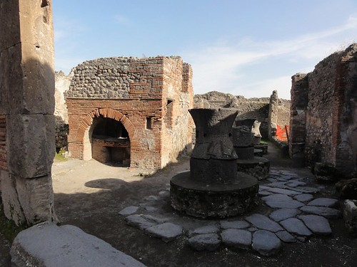 Pompeii Panificio