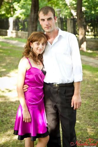 """Concursul""""Ţi-ai găsit naşul !"""" > Irina & Ilie"""