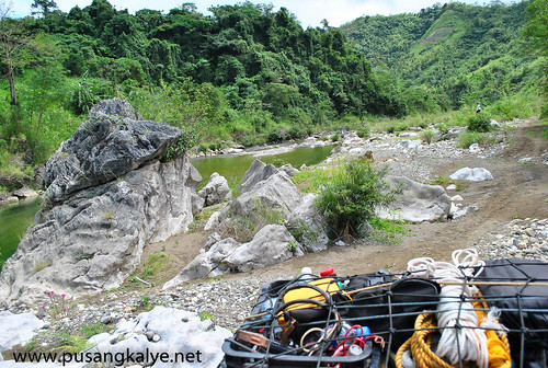 JUNGLE BASE  4x4 ADVENTURE Tanay