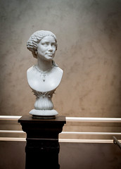 bust of mary seacole