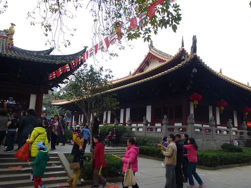 Guangdond-Guangzhou-Temple Guangxiao (33)