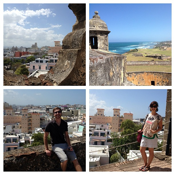 San Juan day five. #travel #sanjuan #dontwanttogohome