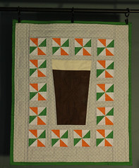 St. Patrick's Day Wall Hanging