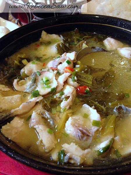 Yakexi restaurant - shanghai restaurant-013