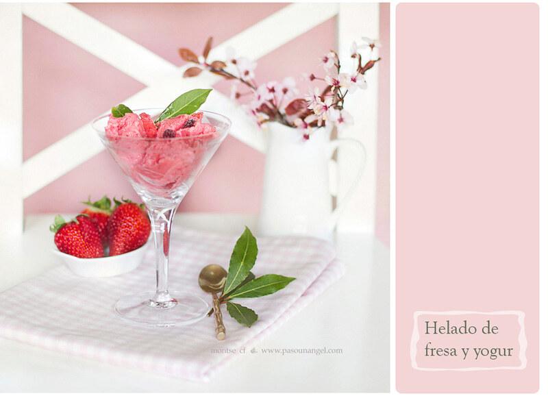 helado de fresa y yogur3