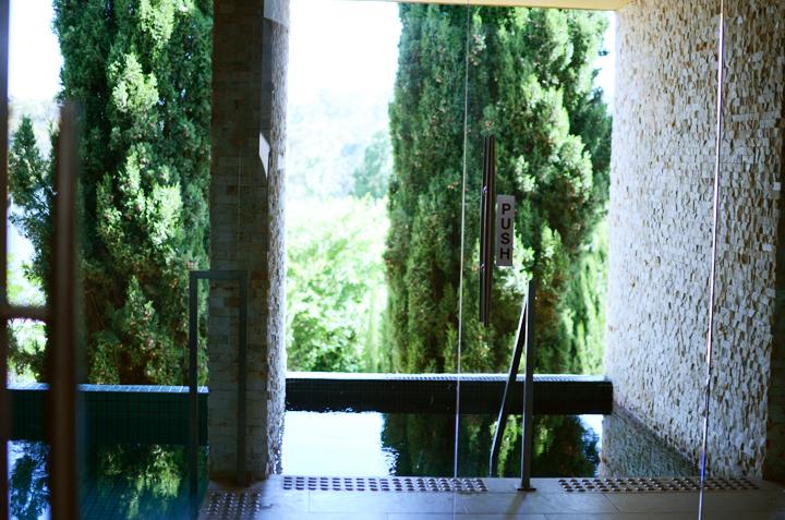 spa view a