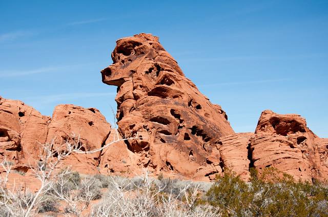 valley of fire 2013