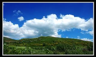 Nature in Albania