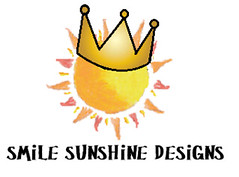 About SmileSunshine Designs
