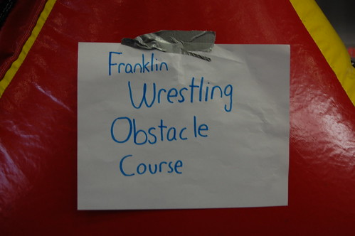 FHS -Winter Carnival - Wrestling