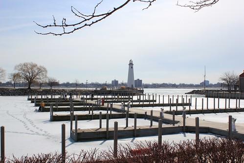 A Healthier Michigan: William G. Milliken State Park and Harbor