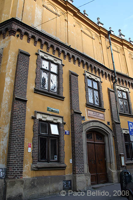 Museo Czartoryski. © Paco Bellido, 2008