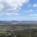 Aussicht vom Puig Inca, Norden-Osten