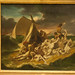 Small photo of Gericault - Le Radeau de la Meduse
