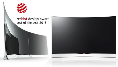 reddot design award best of best 2013