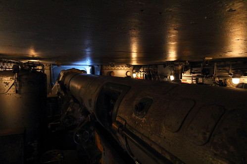 Turret Interior