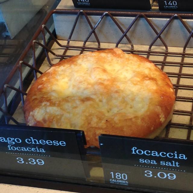 asiago cheese focaccia