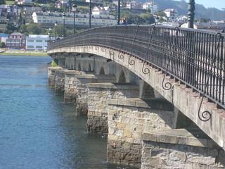 Puente de la Misericordia.