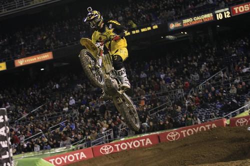 Davi Millsaps - San Diego Supercross