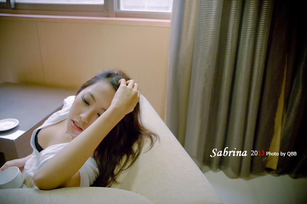 。。。Sabrina | 輕旅拍。。。