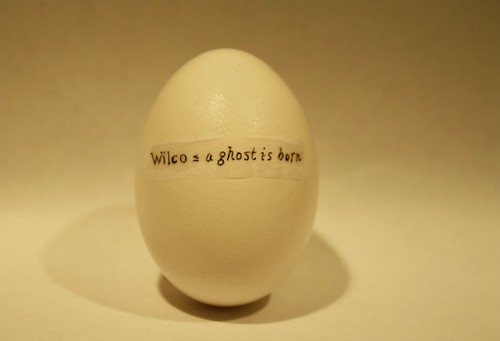 wilco easter egg by Rakka