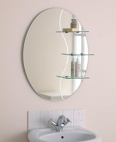 Espejos de ba o modernos galeria de fotos precio for Precio de espejos de pared