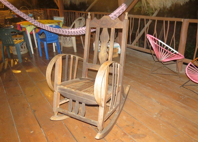 Prime Zihuatanejo Ixtapa Message Board Rocking Chair Pdpeps Interior Chair Design Pdpepsorg