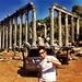 Temple of Zeus by eberlen