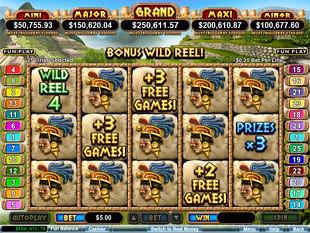 free bonus slots online extra gold
