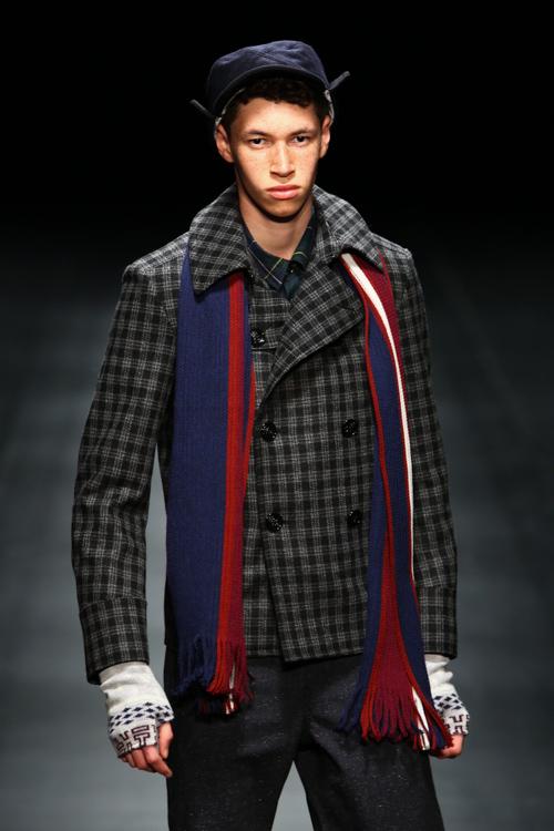FW13 Tokyo FACTOTUM053_Joslyn @ ACTIVA(Fashion Press)