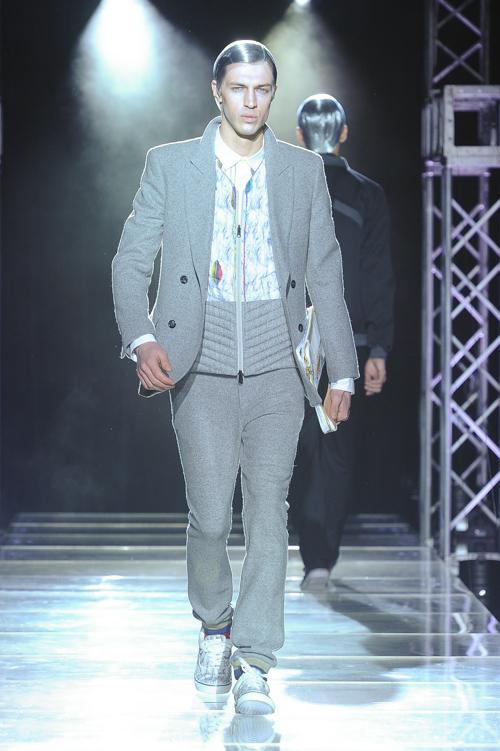 FW13 Tokyo yoshio kubo036_Jeremy @ ACTIVA(Fashion Press)