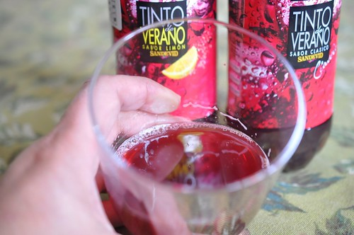ワインサワー ティント・デ・ヴェラーノ