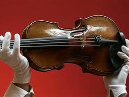 subasta violin stradivarius