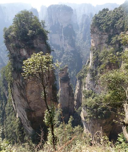 Hunan13-Parc-Yuanjiajie (34)