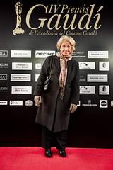 Photocall 34 Montserrat Carulla