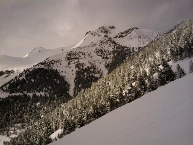 snow en Andorra - La Massana Vallnord