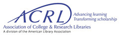 ACRLog (Association of College and Research Libraries) Blogging by and for academic and research librarians