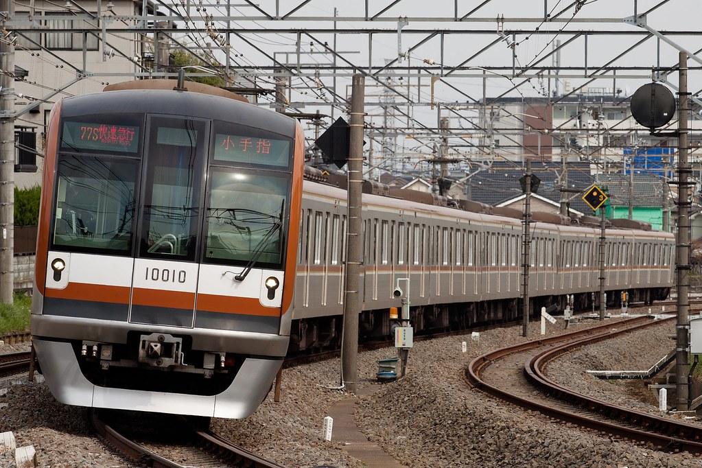 1859 Metro 10110F