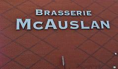 McAuslan