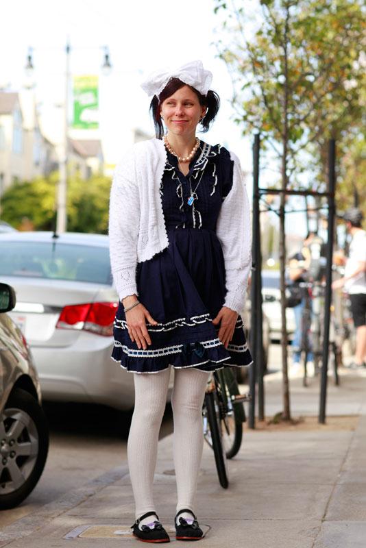 robin_divis street style, street fashion, women, Divisadero Street, San Francisco, Quick Shots