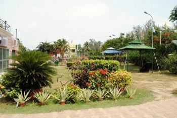 The Nest Resort